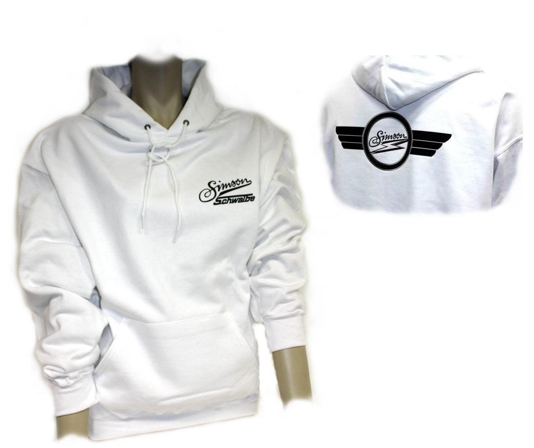Bild für Kategorie Kapuzensweater Simson