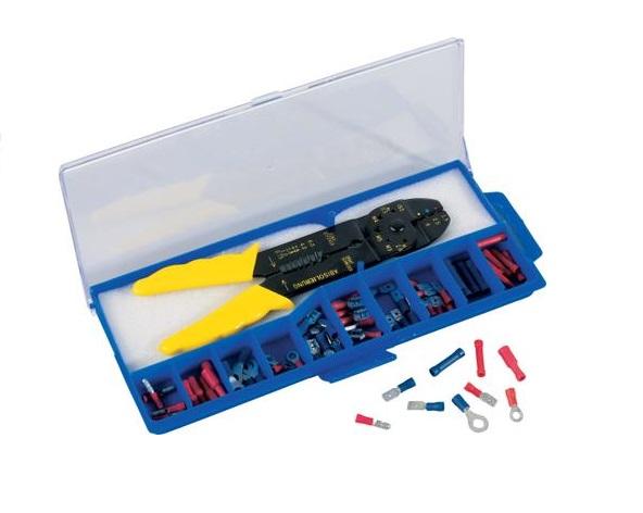 Bild für Kategorie Kleinteile für Elektrokabel Simson MZ