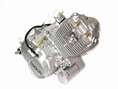 Bild für Kategorie Motoren + Anbauteile 125-Simson