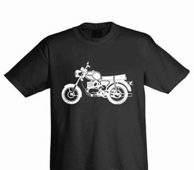 """Bild von T-Shirt """"TS250"""""""