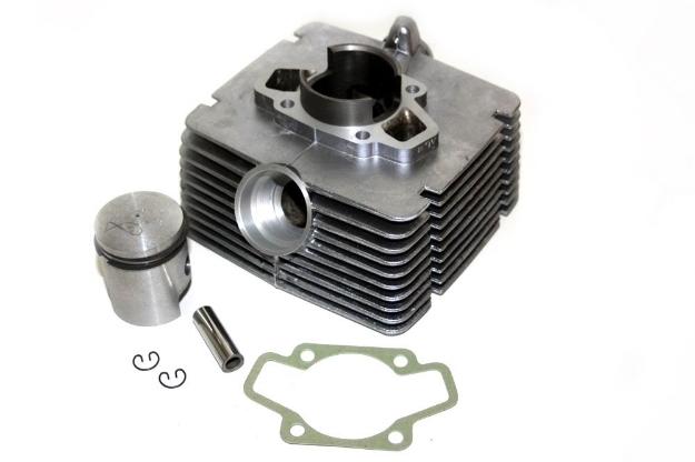Bild von Zylinderset ETZ125