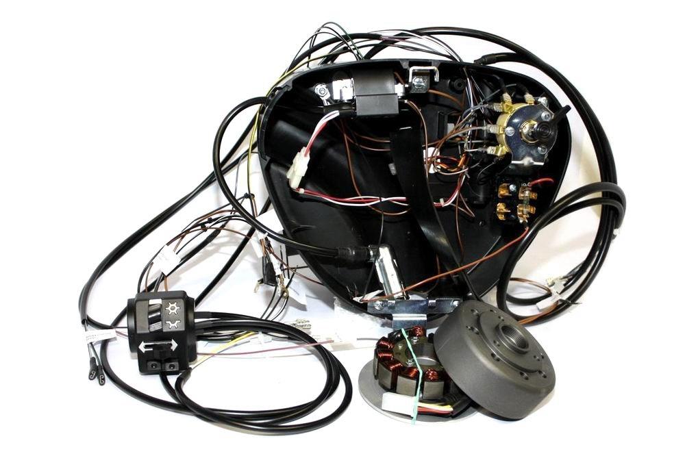 Bild für Kategorie Elektrik Simson