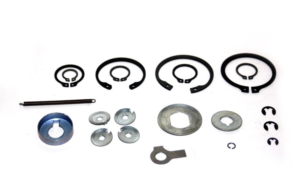 Bild für Kategorie Getriebe-Kleinteile Simson