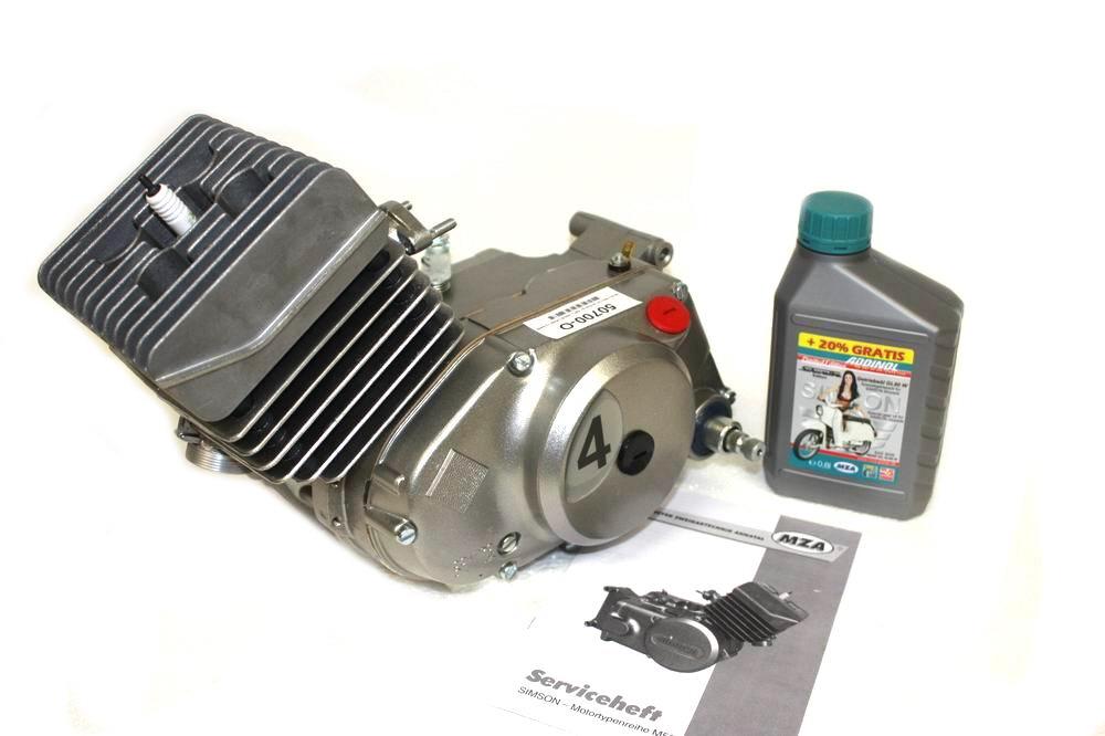 Bild für Kategorie Motoren Simson