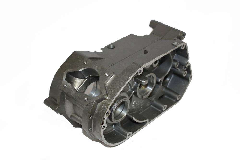 Bild für Kategorie Motorgehäuse-Deckel-Teile Simson
