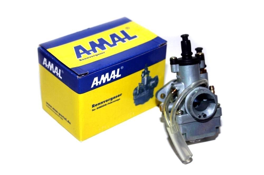 Bild für Kategorie Tuning-Vergaser-Luftfilter Simson
