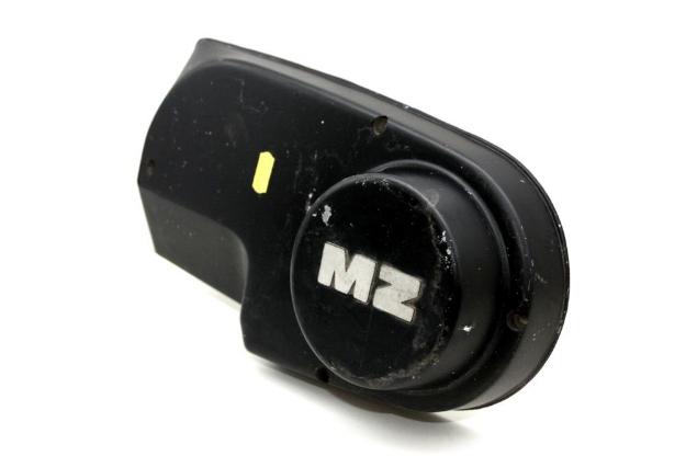 Bild von Lichtmaschinendeckel ETZ250 ETZ251  -schwarz