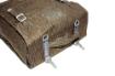 Bild von Packtasche NVA + Seitengepäckträger Simson S51E  -links