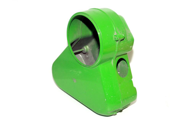 Bild von Luftfiltergehäuse TS250 -saftgrün