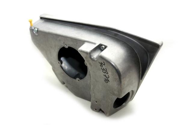 Bild von Gehäuse Ansauggeräuschdämpfer ETZ125 ETZ150 ETZ251 -Roadstar Sportstar
