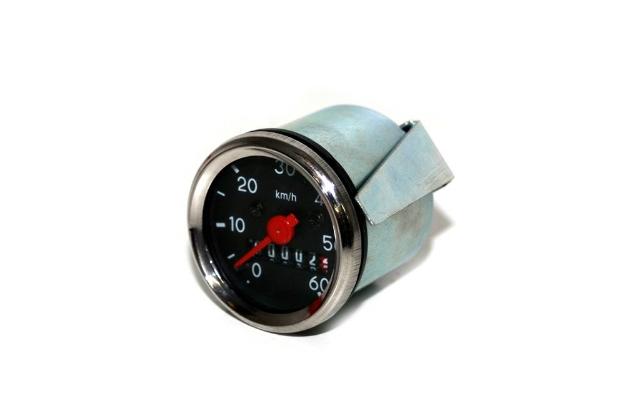 Bild von Tachometer d=48 Schwalbe KR51